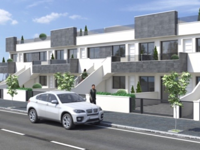 Lo Pagan Apartment For Sale - €116,950