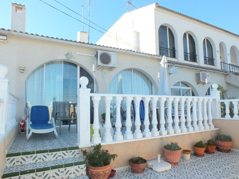 Benijofar Bungalow For Sale - €87,000