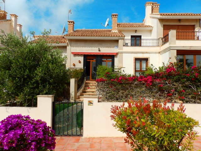 Villamartin Townhouse For Sale - €150,000