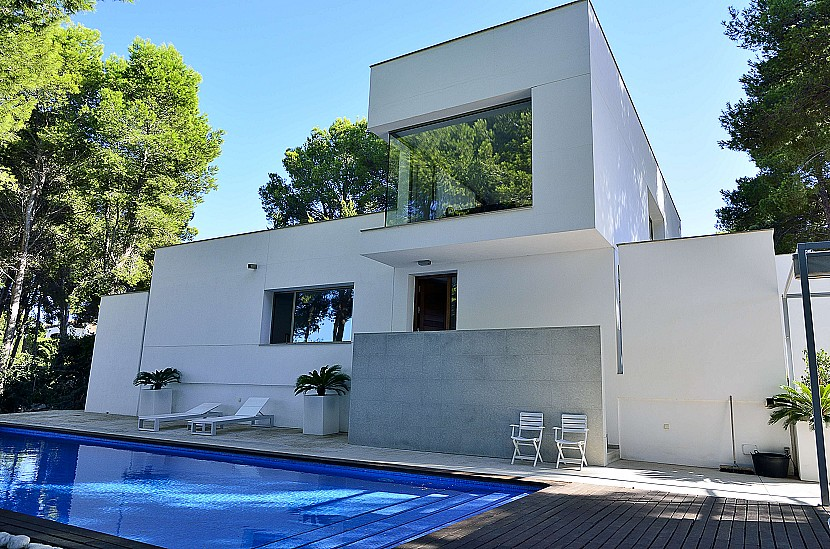 Javea Villa For Sale - €990,000