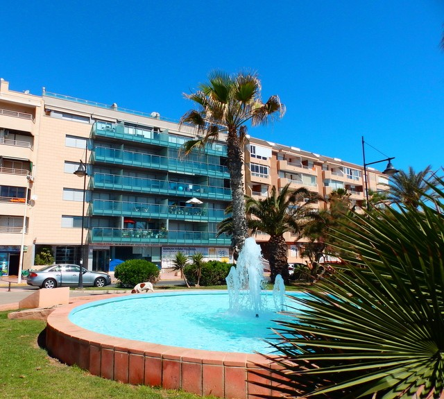 Torrevieja Apartment For Sale - €225,000