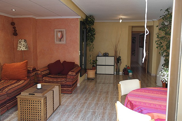 Guardamar Penthouse For Sale - €195,000