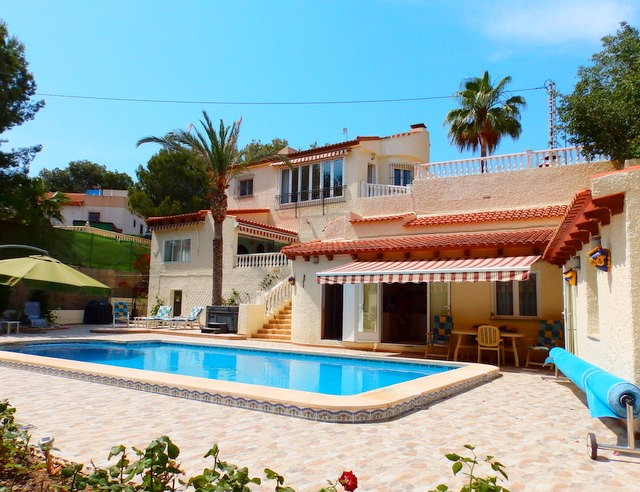 Pinar de CampoverdeVilla For Sale - €395,000