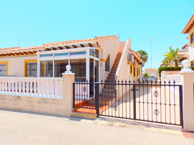 Cabo Roig Bungalow For Sale - €99,995