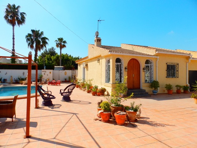 La Siesta Semi Detached For Sale - €218,000