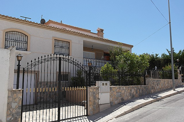 Benijofar Villa For Sale - €228,000