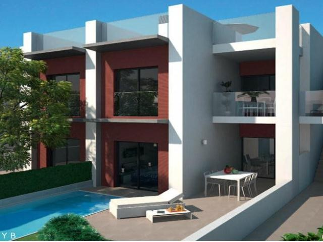 Ciudad Quesada Apartment For Sale - €175,000