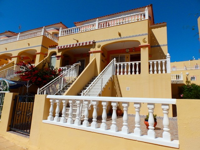 Villamartin Semi Detached For Sale - €99,995