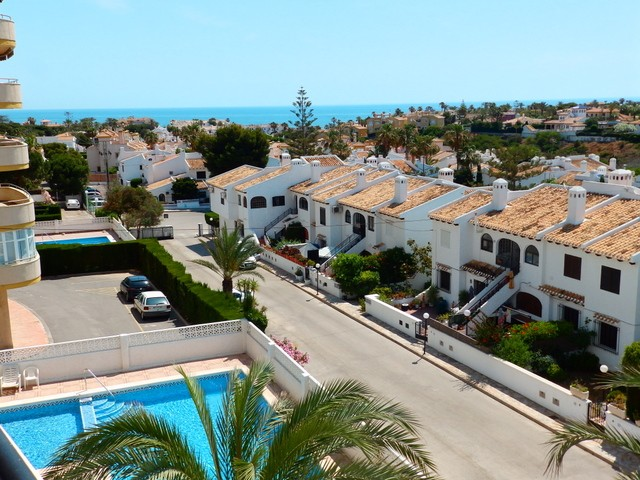 La Zenia Apartment For Sale - €149,995