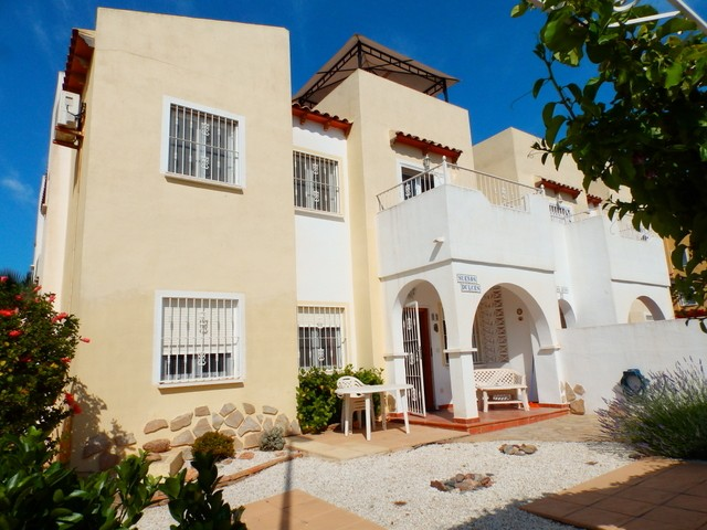 Villamartin Apartment For Sale - €85,000