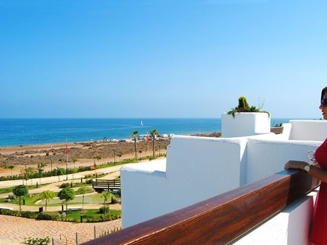 San Juan de los Terreros Penthouse For Sale - €220,000