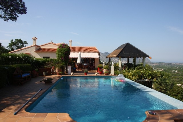 Orba Villa For Sale - €620,000