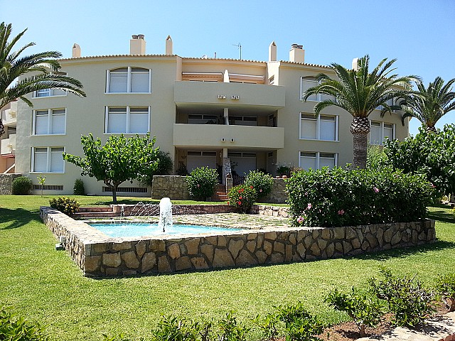 JaveaApartment For Sale - €220,000