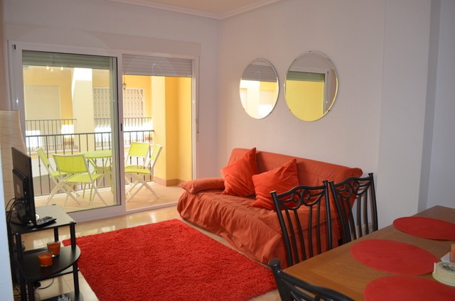 Formentera del Segura Apartment For Sale - €70,000