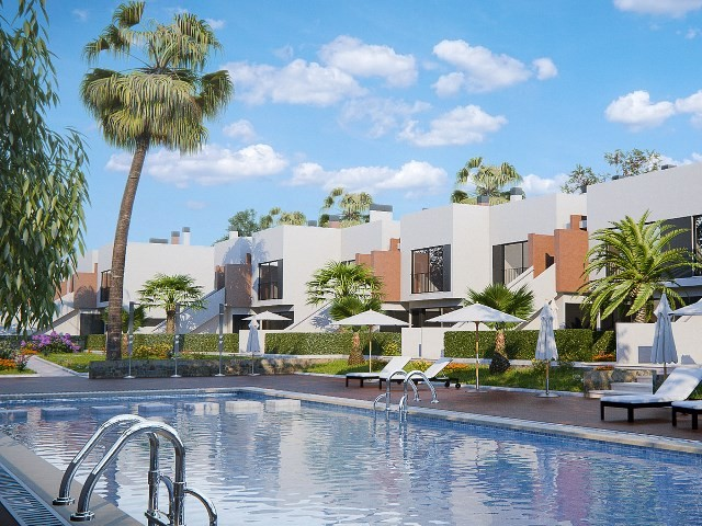 Pilar de la Horadada Apartment For Sale - €159,900