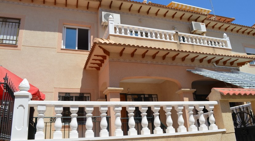 Torrevieja Townhouse For Sale - €69,900