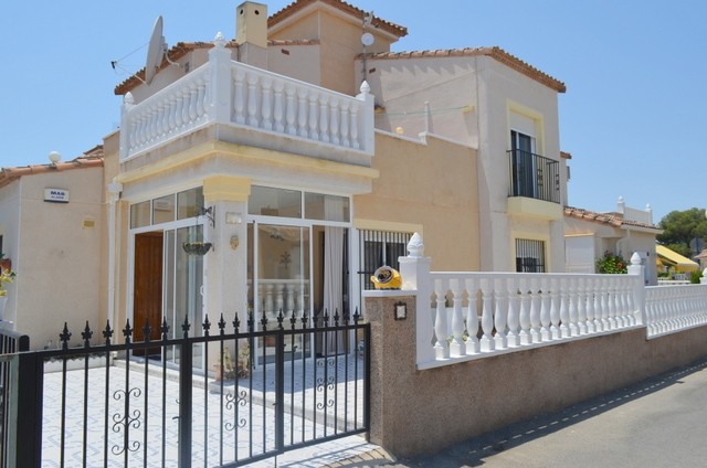 AlgorfaVilla For Sale - €179,000