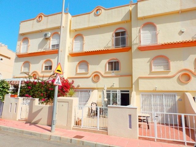Villamartin Townhouse For Sale - €107,500