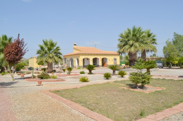 Callosa de Segura Villa For Sale - €215,000