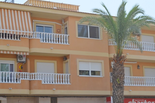 Catral Apartment For Sale - €87,000