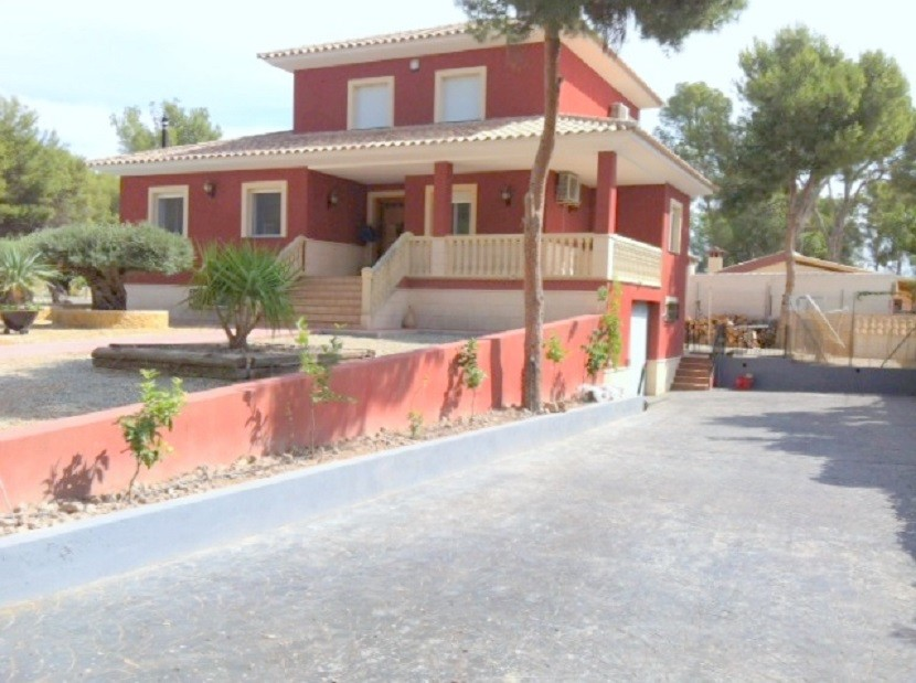 Murcia Villa For Sale - €485,000