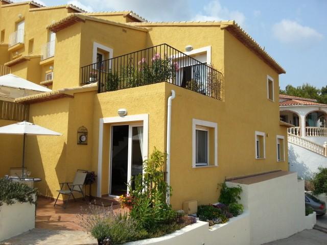 Villa in Pedreguer - €129,000 - Ref:301