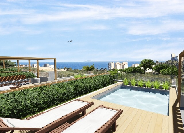 Campoamor Penthouse For Sale - €229,000