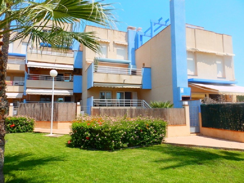 Cabo RoigApartment For Sale - €169,000