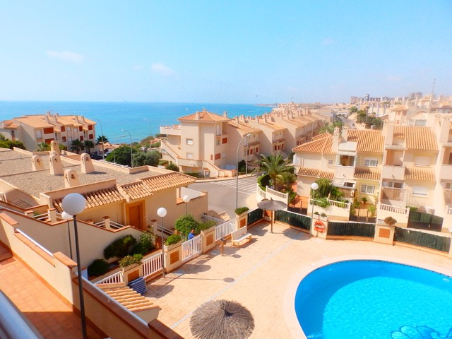 Cabo Roig Apartment For Sale - €169,000