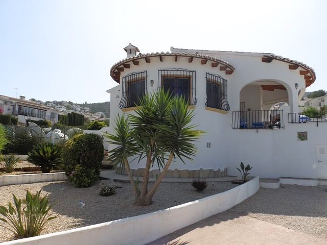 Orba Villa For Sale - €279,000