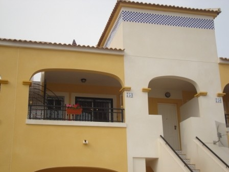 Los Altos Apartment For Sale - €100,000