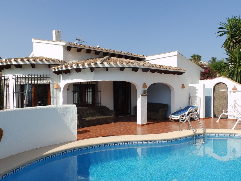 Monte Pego Villa For Sale - €215,000