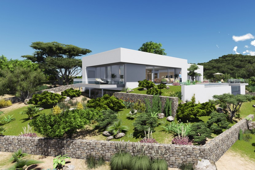 Campoamor Villa For Sale - €990,000