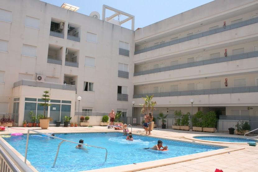 Apartment in Almoradi - €45,000 - Ref:3