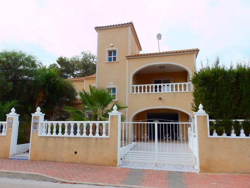 Villa in Los Balcones - €249,000 - Ref:830