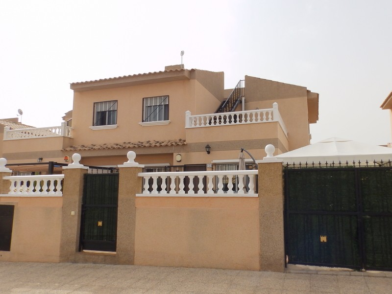 Villamartin Townhouse For Sale - €142,995