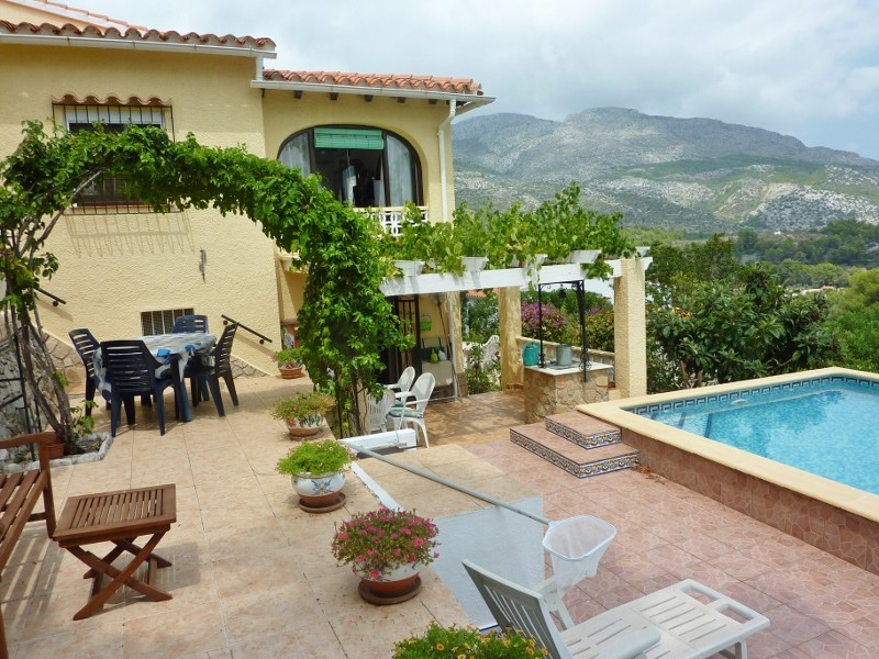 Orba Villa For Sale - €199,000