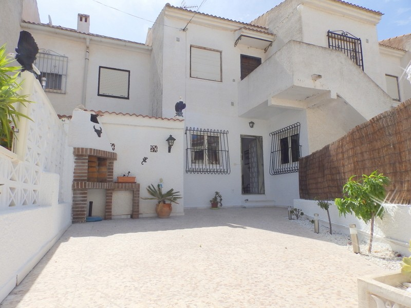 Apartment in Torrevieja - €60,000 - Ref:18