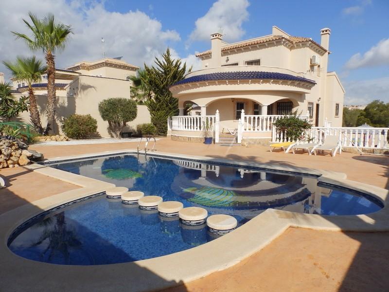 VillamartinVilla For Sale - €439,000