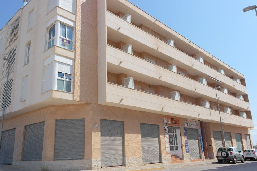 Apartment in Los Montesinos - €75,000 - Ref:58