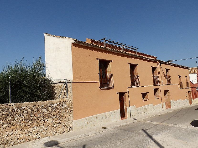 Townhouse in Sagra - €495,000 - Ref:1206