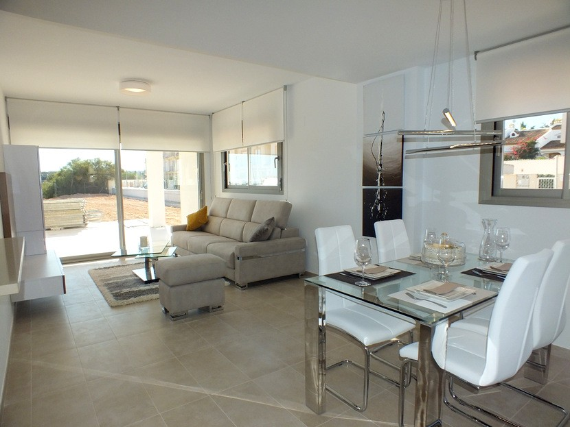 Villamartin Apartment For Sale - €220,000