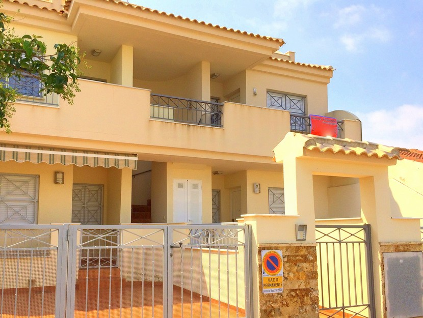 Lo Pagan Penthouse For Sale - €95,000