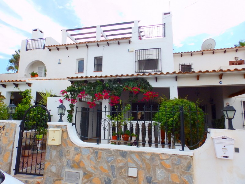 Villamartin Townhouse For Sale - €129,950