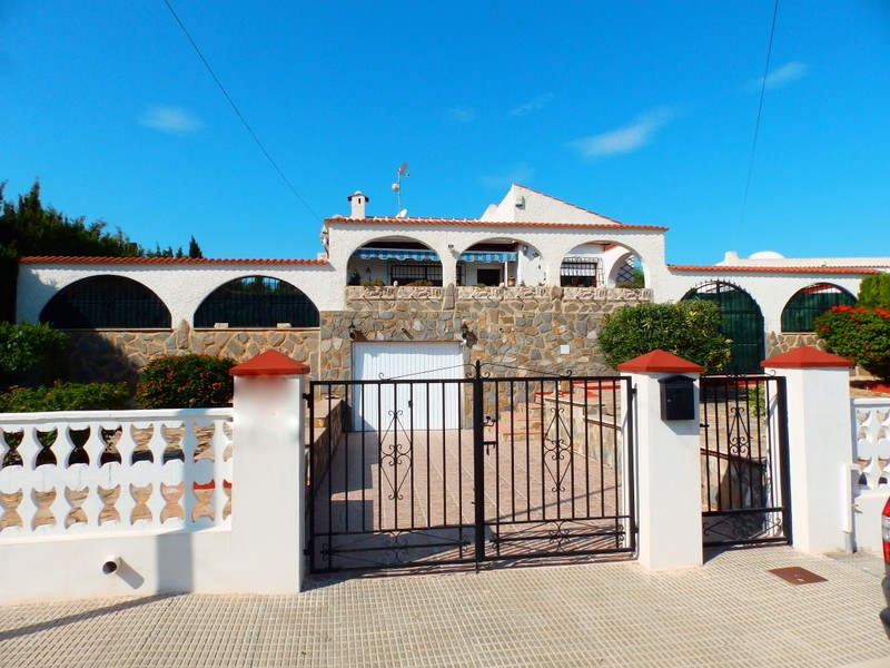 Villa in Los Balcones - €295,000 - Ref:953