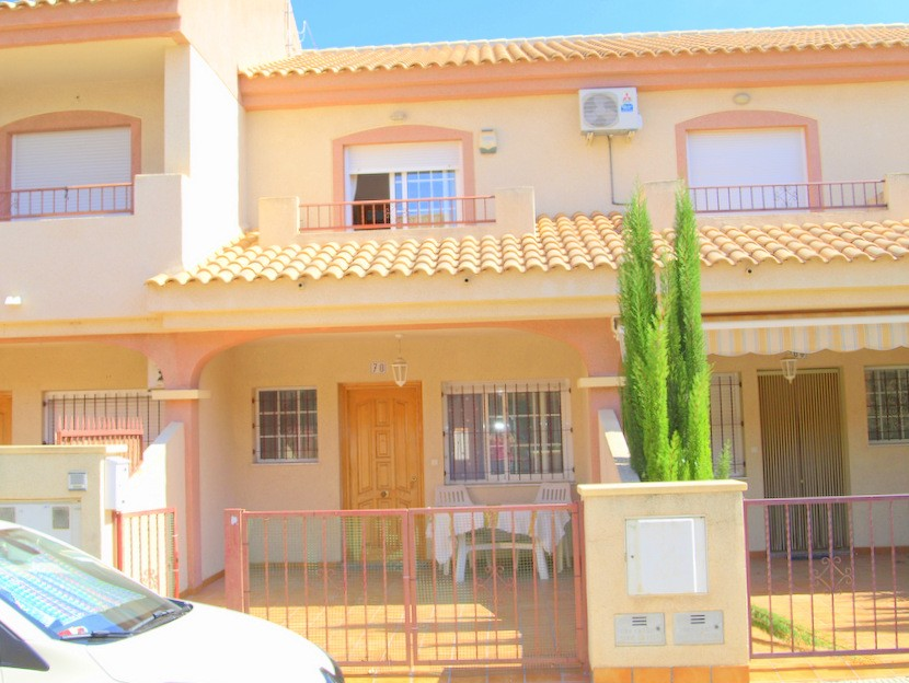 Lo Pagan Townhouse For Sale - €97,500