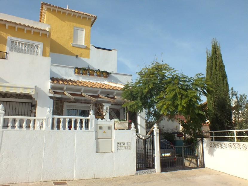 Algorfa Semi Detached For Sale - €139,950