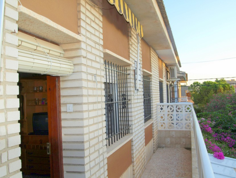 Los Alcazares Apartment For Sale - €118,000