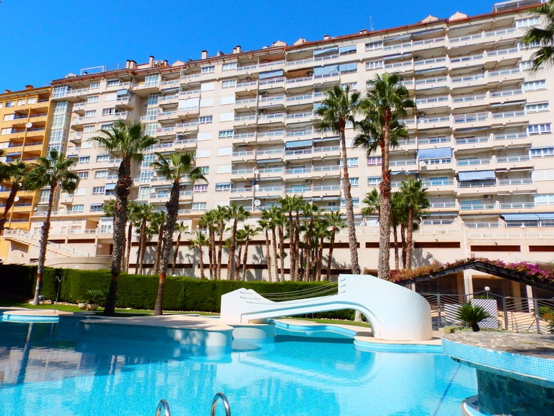 Dehesa de Campoamor Apartment For Sale - €77,000