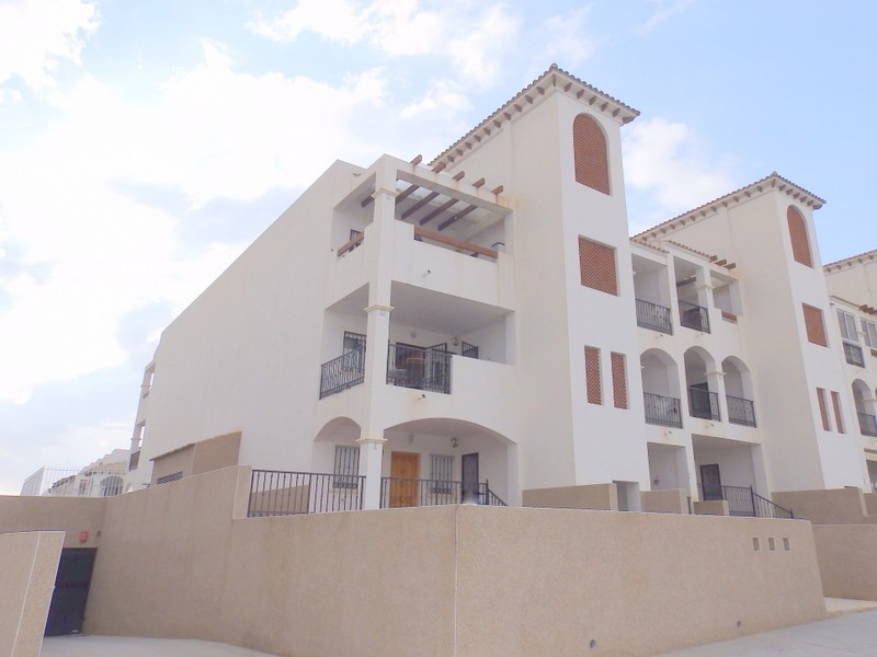 Los Altos Apartment For Sale - €77,000